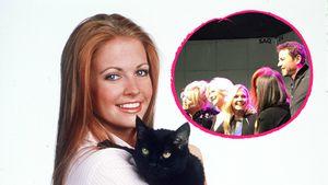 """""""Sabrina - Total Verhext"""": Reunion nach mehr als 20 Jahren!"""