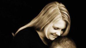 Babybauch: Melissa Joan Hart teilt süßen Schwanger-Throwback
