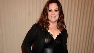 Anti-Diät-Star Melissa McCarthy: Sexy durch Selbstliebe!