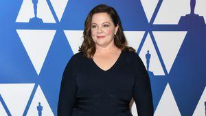 34 Kilo abgespeckt: Melissa McCarthy wird immer schlanker