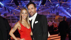 Tatsächlich: Sven & Melissa Hannawald haben geheiratet!