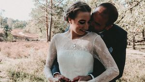 """Halbes Jahr nach """"Hochzeit auf ersten Blick"""": Melissa happy!"""
