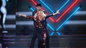 Menderes und Aneta Sablik bei Dance Dance Dance