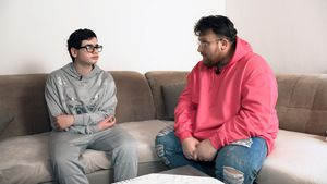 Sorge um Problem-Bruder: Menowin will Jedro zu sich holen