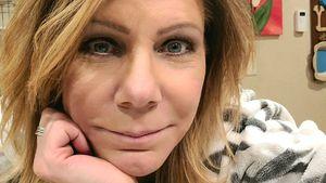 """Hat """"Sister Wives""""-Star Meri Brown einen Fehler begangen?"""