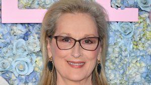 Oscar-Rekordhalterin Meryl Streep wird heute 70 Jahre alt!