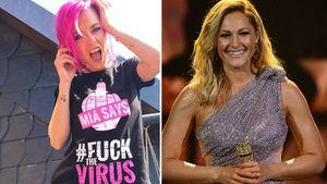 Porno-Pop in den Charts: Mia Julia überholt beinahe Helene
