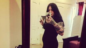 Süße Baby-News: Steven Tylers Tochter Mia ist schwanger!