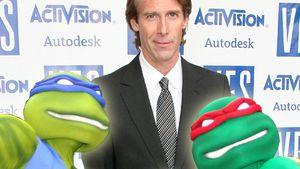 Michael Bay: Turtle-Fans werfen ihm Sodomie vor!