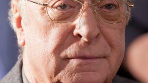 Auszeichnung: Michael Caine für Lebenswerk geehrt