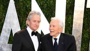 Michael Douglas ist stolz auf das Lebenswerk von Vater Kirk