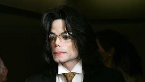Mit 27: Jacksons Patenkind bricht lebenslanges Schweigen!
