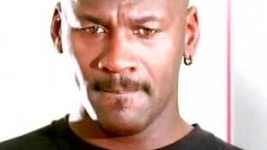Michael Jordan: Vaterschafts-Streit ist geklärt