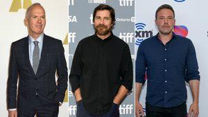 """Bald wieder im Kino: Welcher """"Batman""""-Star ist euer Favorit?"""