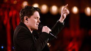 "Michael Patrick Kelly bei ""Sing meinen Song"""