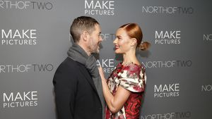 Kate Bosworth ist unter die Rothaarigen gegangen