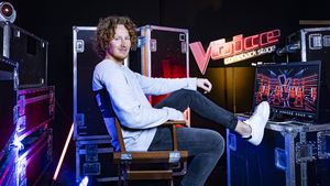 "Nach Comeback Stage: Michael bald in der ""The Voice""-Jury?"