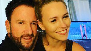 """""""Mach das!"""": Der Wendler riet Laura zum Playboy-Shooting"""