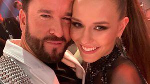 """""""Let's Dance""""-Stars gratulieren Micha und Laura zur Hochzeit"""