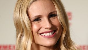 Michelle Hunziker in Köln