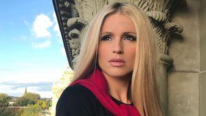 Kranker Halbbruder: Will Michelle Hunziker keinen Kontakt?