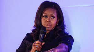 Michelle Obama litt als First Lady an Depressionen