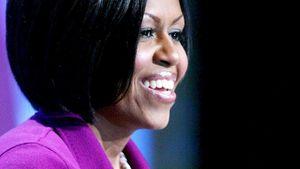 Michelle Obama: Gast-Auftritt bei iCarly!