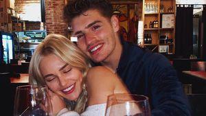 Schwester von US-Bachelor-Siegerin datet Hollywood-Hottie!