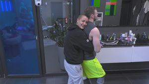 """Big Brother""-Liebestalk: Michelle stellt Philipp zur Rede"
