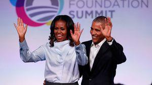 Erstes Date: Das fiel Barack Obama bei Michelle ins Auge!