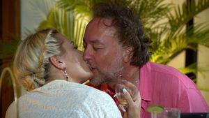 """""""M.O.M"""": Haben Felix (57) und Michelle (27) eine Chance?"""