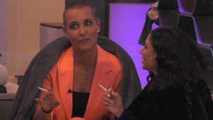 """Nur Make-up im Kopf? """"Big Brother""""-Maria ätzt gegen Michelle"""