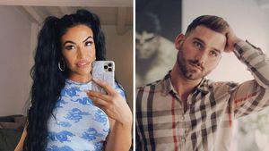 """Sind Michelle und Maurice nach """"Ex on the Beach"""" ein Paar?"""
