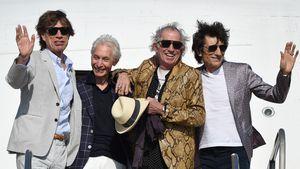 Bei tragischem Unfall: Rolling-Stones-Tourmanager verstorben