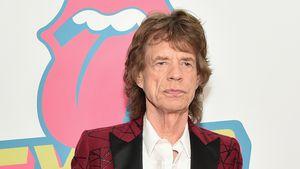 Zwei Wochen nach Herz-OP: Mick Jagger geht wieder aus!