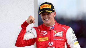 Sensation! Mick Schumacher fährt nächstes Jahr in Formel 1