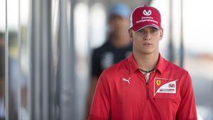 Dämpfer für Mick Schumacher: Formel-1-Debüt wird verschoben