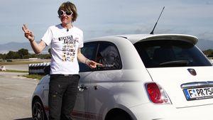 Schluss mit Gesause: Auto-Stopp für Mickie Krause