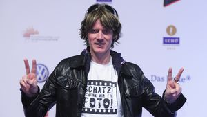 Mickie Krause verrät: Seine größten Malle-Hits sind geklaut!