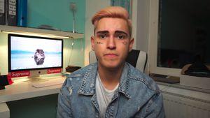 """""""War falsch"""": Miguel Pablo entschuldigt sich für Fake-Outing"""