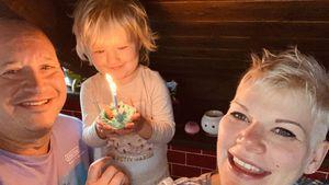 Schon so groß: Mia Rose Müller feiert zweiten Geburtstag!