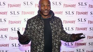 Vom Boxer zum Bauer: Mike Tyson gründet Marihuana-Ranch!
