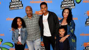 Mike Tyson: Von seiner Gage kaufte er Drogen