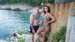 """Temptation Island""-Mike: Ist Sabines Flirt-Sorge begründet?"