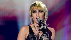 """""""Dankbar"""": Miley Cyrus schreibt Brief an ihre Fangemeinde!"""