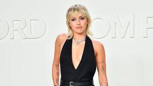 Miley Cyrus unterbricht ihre Show wegen einer Panikattacke