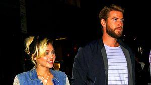 Miley Cyrus: Hochzeit mit ihrem Liam Hemsworth am 4. Juli?