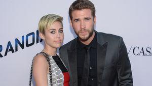 Zu eifersüchtig: Miley Cyrus lässt ihren Liam überwachen!