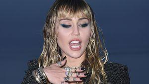 Gehirn-Probleme bekommen: Miley Cyrus nicht mehr vegan