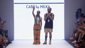 Fleischbeschau mit Milka: RTL2 zeigt Nackt-Dating-Show